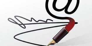 Signature électronique : un bol d'air pour les processus achats