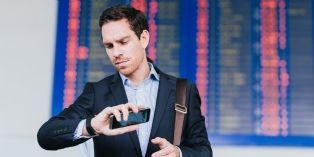 Les réseaux sociaux se mettent au service du voyage d'affaires