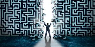 (Tribune) Social, Mobilité, Analytics, Cloud : les 4 éléments de l'entreprise digitale