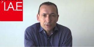 "[Video] ""Acheteur : un terrain de jeu mondial!"" - Philippe Bassin (Danone)"
