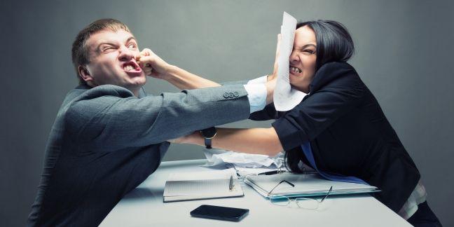 5 méthodes pour gérer les conflits au travail