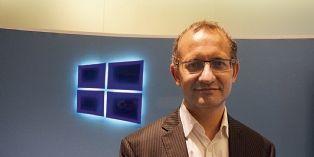 [Trophées Décision Achats] Olivier Joseph (Microsoft France) est un chef d'orchestre dans des achats en BPO