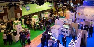 Ekoburo, salon des solutions innovantes au service du développement durable