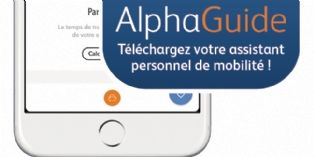 Alphabet lance une nouvelle version de son appli mobile, AlphaGuide