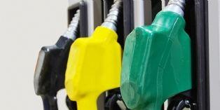 La fiscalité sur l'essence tombe en panne sèche