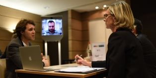 Grands comptes / start-up : l'Adra organise son premier speed networking qualifié