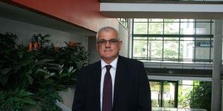 Didier Sallé, nouveau président de la CDAF Ile-de-France