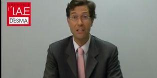 [Vidéo] 'Les acheteurs sont des passeurs' - Olivier Djezvedjian (groupe Rocher)