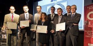 Le Prix du Collaboratif, décerné au tandem Continental Automotive / Fondex