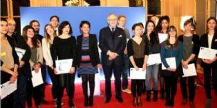 Prix Jean Prouvé du 'Mobilier scolaire de demain' : 4 innovations dans le catalogue de l'UGAP en 2016