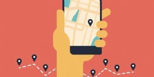 Uber, symbole de l'explosion des géo-business models