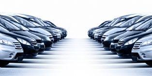 L'État veut réduire son parc auto de 10% d'ici à 2017 pour faire 150 millions d'économies