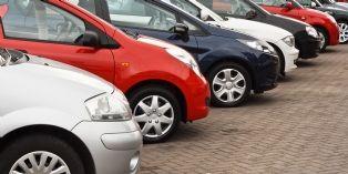 10 mesures pour optimiser la flotte automobile de l'État