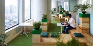 L'environnement de travail au coeur de Bureaux Expo et du Salon des achats