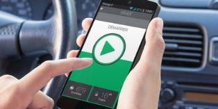 Eiverpro : l'application qui récompense les bons conducteurs