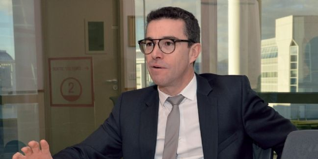 """Interview du directeur achat de Bouygues Construction : """"Les achats ne doivent pas manquer le train du numérique"""""""