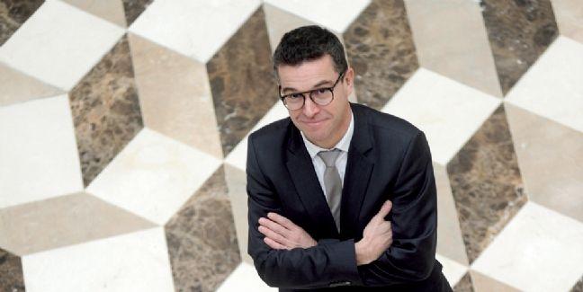 Interview du directeur achat de Bouygues Construction : 'Les achats ne doivent pas manquer le train du numérique'