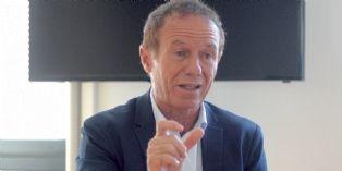 G. Crichton: 'Le classement SMBG est le seul classement que regardent les étudiants'