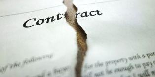 Comment mettre fin à un contrat fournisseur dans les règles de l'art ?