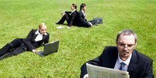 (Tribune) La rupture entre travail et lieu de travail, accentuée par le développement des objets connectés