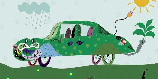 Flotte auto : passez à une conduite verte