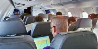 British Airways promet la 4G à ses passagers en Europe