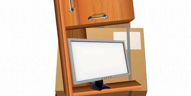 Une seconde vie pour votre mobilier obsolète?