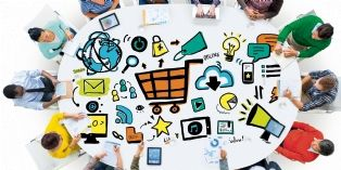 """Pascal Delval, directeur des achats indirects, Auchan : """"La grande distribution arrive à maturité"""""""