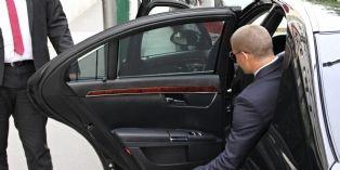 Les factures d'Uber, désormais intégrées dans la solution Concur de SAP