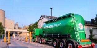 HeidelbergCement pense réduire de 3 à 6 % la consommation carburant de ses poids lourds avec DriverLinc