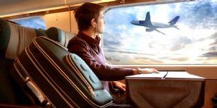 """Maxime Marembaud, CarlsonWagonlitTravel (CWT) Air Solutions : """"Le retour des voyageurs est essentiel lors du processus d..."""