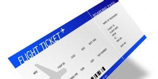 En 6 ans, le prix moyen du billet d'avion sur les itinéraires transatlantiques a augmenté de 17 %
