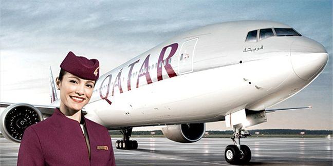 Qatar Airways élue meilleure compagnie aérienne du monde en 2015