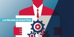 Un guide pour faciliter l'accès aux marchés du Grand Paris