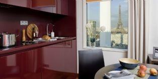 20% des voyageurs d'affaires ont résidé en aparthotels sur les 12 derniers mois