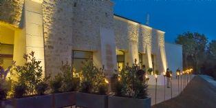 Hôtel Coquillade, nouveau lieu d'événements provençal