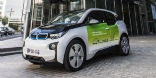 Bouygues Immobilier renouvelle sa flotte électrique en autopartage avec Alphabet