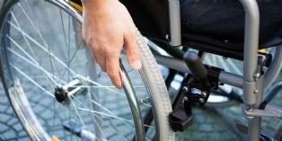 Handicap : mise en accessibilité des lieux publics repoussée