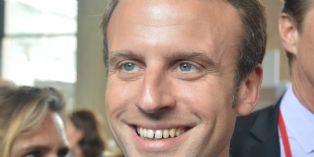 Service des achats de l'Etat et collectivités: E.Macron veut imposer la viande française
