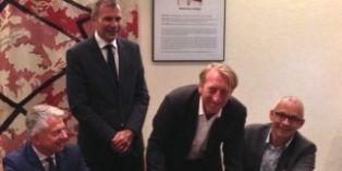 """14 industriels du mobilier de bureau ont signé la Charte """"Relations Fournisseur Responsables"""""""
