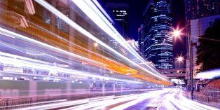 Smart cities : l'avenir de l'espace urbain ?