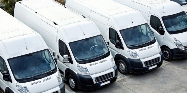 Les normes antipollution chamboulent le marché des véhicules utilitaires