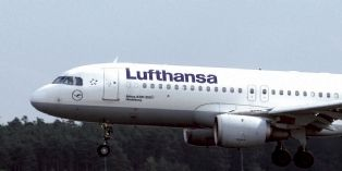 Le groupe Lufthansa maintiendra-t-il sa surtaxe de 16 euros?