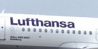 La surtaxe Lufthansa est entrée en vigueur