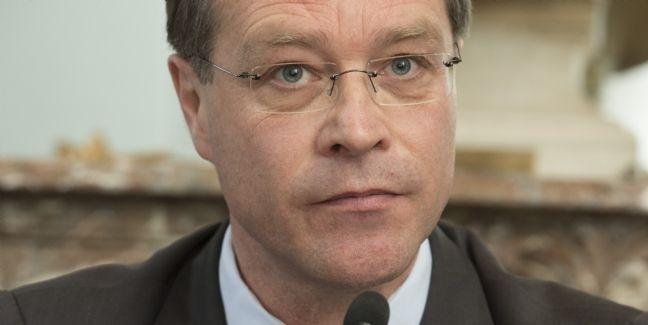 """[Tribune] François Asselin : """"L'ubérisation de l'économie doit être régulée"""""""