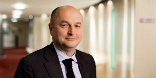 Pascal Decary (Veolia Environnement): 'Acheter moins mais mieux est un vrai défi durable'