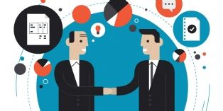 Concur signe 3 nouveaux partenariats
