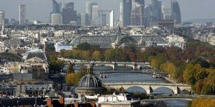 Paris, interdite aux voitures le 27 septembre