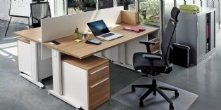 Le bureau connecté de Top Office