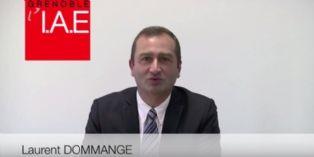 """[Vidéo] """"L'acheteur doit savoir se remettre en cause"""" - Laurent Dommange (Plastic Omnium)"""